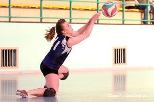 Przodkowska Liga Piłki Siatkowej Kobiet. Zwycięstwa InterMarine Team i High Five w przedostatniej kolejce