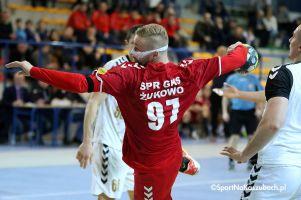 Mazur Sierpc - SPR GKS Żukowo. Prowadzenie przez cały mecz i pewne zwycięstwo drużyny z Kaszub