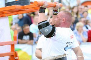 Europa Strong Man Cup 2018 już 6 maja w Kartuzach. Wystąpią siłacze z siedmiu krajów, w tym Maciej Hirsz