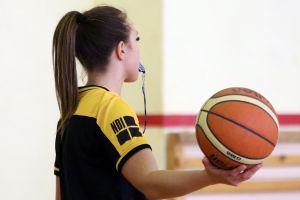 Od piątku w Kartuzach turniej ćwierćfinałowy Mistrzostw Polski w Koszykówce Kobiet U14