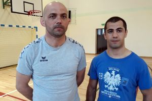 Gevorg Sahakyan z Cartusii Kartuzy powalczy dla Polski w mistrzostwach Europy