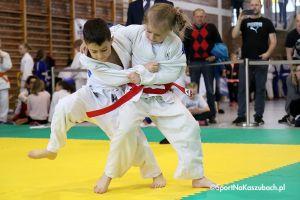 Zukovia Judo Cup 2018. Kilkuset młodych zawodników walczyło w Turnieju Judo o Puchar Burmistrza Żukowa