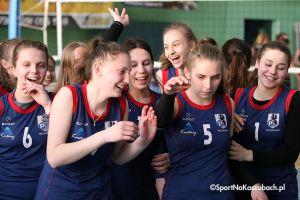 Przodkowska Liga Piłki Siatkowej Kobiet. Zdjęcia z ostatniej kolejki sezonu zasadniczego