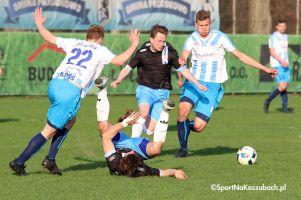 GKS Przodkowo gra dziś z Elaną Toruń. Zobacz w internecie transmisję z meczu III ligi