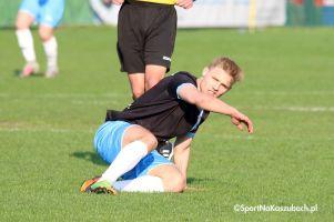 Elana Toruń - GKS Przodkowo. Wicelider nie dał szans przedostatniemu zespołowi III ligi