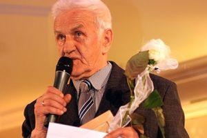 Zmarł Brunon Dompke, znany kartuski działacz, inicjator wielu imprez i dziennikarz sportowy. Pogrzeb w piątek