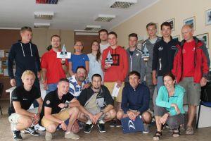 Meczowe Mistrzostwa Polski Klasy Omega na Złotej Górze 2016. Zwycięzcą Igor Tarasiuk z Sierakowic