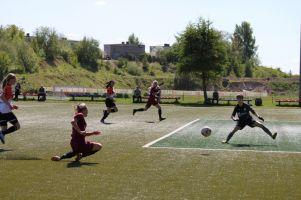 Seniorzy i seniorki zawiedli, orliki i żacy uratowali majówkę dla sekcji piłki nożnej GKS-u Żukowo