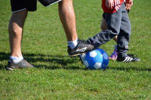KS Chwaszczyno zaprasza na II Rodzinny Turniej Piłki Nożnej