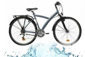 Skorzystaj z Aqua Centrum w Kościerzynie i wygraj rower turystyczny wart 1300 zł
