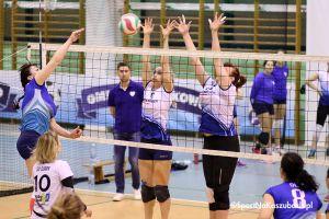 Przodkowska Liga Piłki Siatkowej Kobiet. W piątek półfinały w I i II lidze