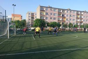 Kartuska Amatorska Liga Piłki Nożnej. Forma pokonała Markaz, Malwa liderem