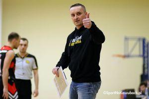 Dariusz Kolka, trener Batu Sierakowice po finałach III ligi: jest duży niedosyt i rozczarowanie, ale chcemy grać dalej