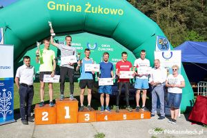 Żukowski Przełaj 2018. Tadeusz Zblewski najszybszy w Biegu Niepodległości, Błażej Król wygrał Hardcore Run