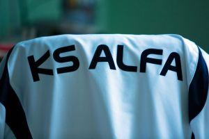 KS Alfa zaprasza na treningi, turnieje i pokaz