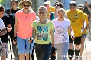 III Marsz Nordic Walking z Kaszubskim Zakątkiem już 19 maja, tym razem w Połęczynie