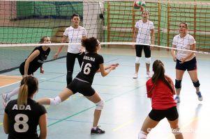 Przodkowska Liga Piłki Siatkowej Kobiet. Dziś finały II ligi, Oldschool i GTS powalczą o złoto