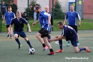 Kartuska Amatorska Liga Piłki Nożnej. Forma Fitness Team i Malwa Prokowo nie zwalniają tempa