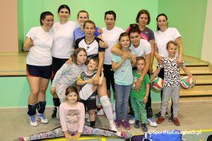 Przodkowska Liga Piłki Siatkowej Kobiet. Zdjęcia ze spotkań finałowych II ligi i pomeczowe komentarze