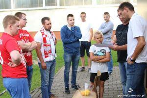 IX Turniej Piłki Nożnej o Puchar Burmistrza Kartuz 2016. Grupy rozlosowane, znany jest już terminarz turnieju