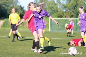GKS Żukowo. Wyczekiwane zwycięstwo zespołu A klasy i świetna gra dziewcząt w III lidze
