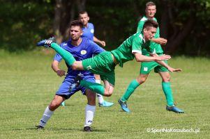 A klasa. Sporting pokonał Amatora i jest bliski awansu, Sulmin rozbił Żukowo w gminnych derbach