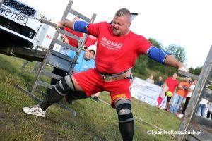 Zawody strongmanów w Żukowie - Eliminacje Mistrzostw Świata Masters 2018 - już 10 czerwca