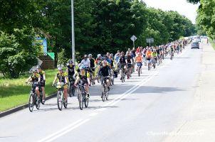 Wielki Przejazd Rowerowy 2018 już 10 czerwca. Peleton kartuski weźmie udział w święcie cyklistów