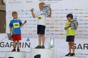 Garmin Iron Triathlon w Stężycy - relacja, filmik i zdjęcia (cz. 1)