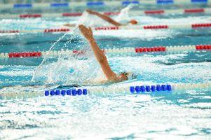 Mistrzostwa Województwa Pomorskiego w Pływaniu Dzieci 10 - 11 lat w ten weekend w Aqua Centrum w Kościerzynie