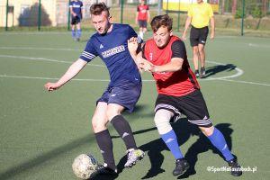 Kartuska Amatorska Liga Piłki Nożnej. Nadspodziewanie jednostronny mecz na szczycie Malwa - Forma