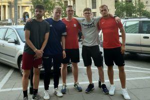 Trzy drużyny z Kaszub zagrały w finale turnieju Neymar Jr's Five w Warszawie. Najwyżej FC Zbieranina