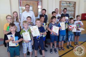 Szachiści z Polski i zagranicy zagrali w
