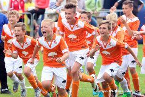 Turniej piłkarski dzieci Perfect Construction Kowale Summer Cup 2018 już 23 i 24 czerwca