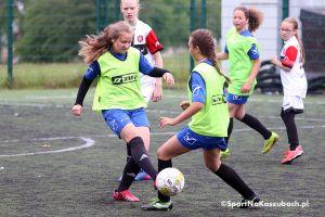 Turniej Promo Woman's Cup już 23 czerwca w Sierakowicach. Dziewczęta zagrają w piłkę i pomogą Kubie