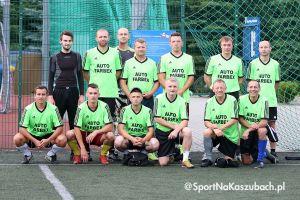 Przodkowska Liga Orlika. Auto Farbex, Kwiaciarnia i Szulbud medalistami sezonu 2017/2018
