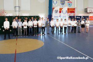 Podsumowanie roku 2018 w sporcie szkolnym w gminie Żukowo. Największe osiągnięcia docenione