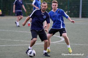 Kartuska Amatorska Liga Piłki Nożnej. Malwa Prokowo mistrzem rundy wiosennej