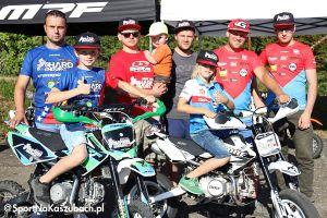 Chcesz zacząć jeździć na motocyklu albo już się ścigasz? Dołącz do klubu KMX Kaszuby