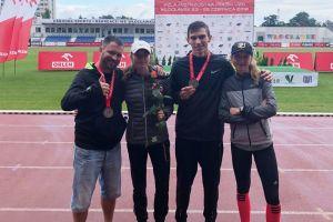 dwa-medale-tomasza-kurowskiego-na-mistrzostwach-polski-juniorow
