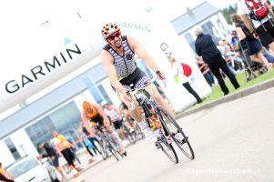 Kolejny Garmin Iron Triathlon Stężyca i pierwszy Garmin Swimrun Series Stężyca już w ten weekend