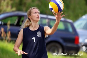 Trwają zapisy do lipcowego Turnieju Siatkówki Plażowej w Żukowie 2018