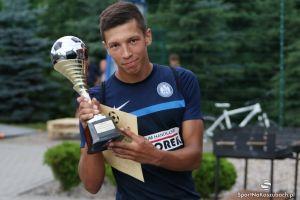Przodkowska Liga Orlika 2015/2016 oficjalnie zakończona - zdjęcia z wręczenia nagród