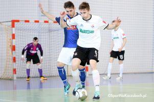 Jakub Kąkol w Red Devils Chojnice. Wyróżniający się zawodnik FC Kartuzy spróbuje sił w ekstraklasie