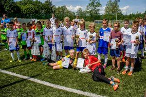 International Summer Tournament Cartusia 2016, czyli turniej juniorów na początek wakacji