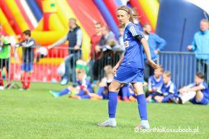 Julia Formela, Oliwia Bida i Weronika Lewandowska zagrały w Ogólnopolskiej Olimpiadzie Młodzieży