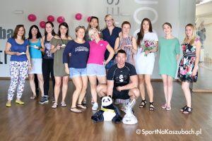 Summer Challange w Studiu S7 w Baninie. Podsumowano trzy miesiące treningów