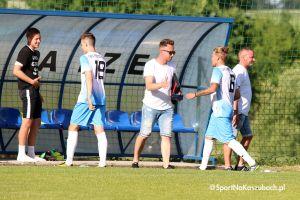 Mirosław Pawłowski i Piotr Lipiński poprowadzą GKS Przodkowo w IV lidze