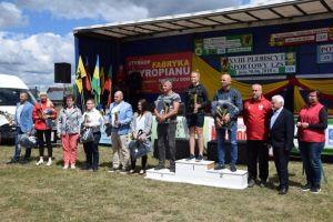 Święto sportu w Lini, czyli wojewódzka senioriada, mistrzostwa weteranów i rozstrzygnięcie plebiscytu LZS