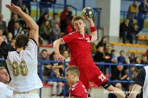 Damian Didyk z SPR GKS Żukowo powołany do reprezentacji Polski na Akademickie Mistrzostwa Świata
